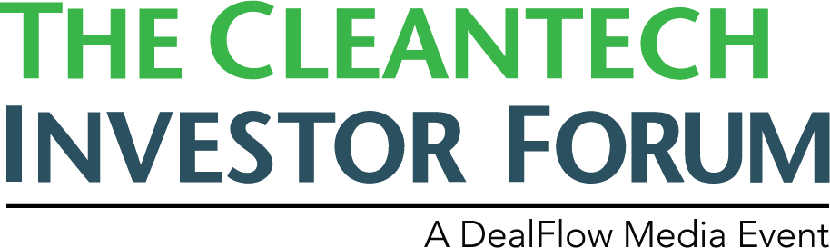 The CleanTech Investor Forum