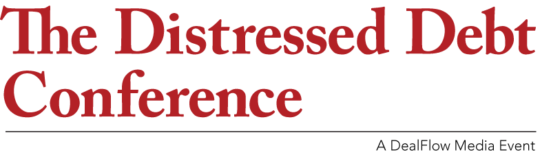 The Distressed Debt Conference