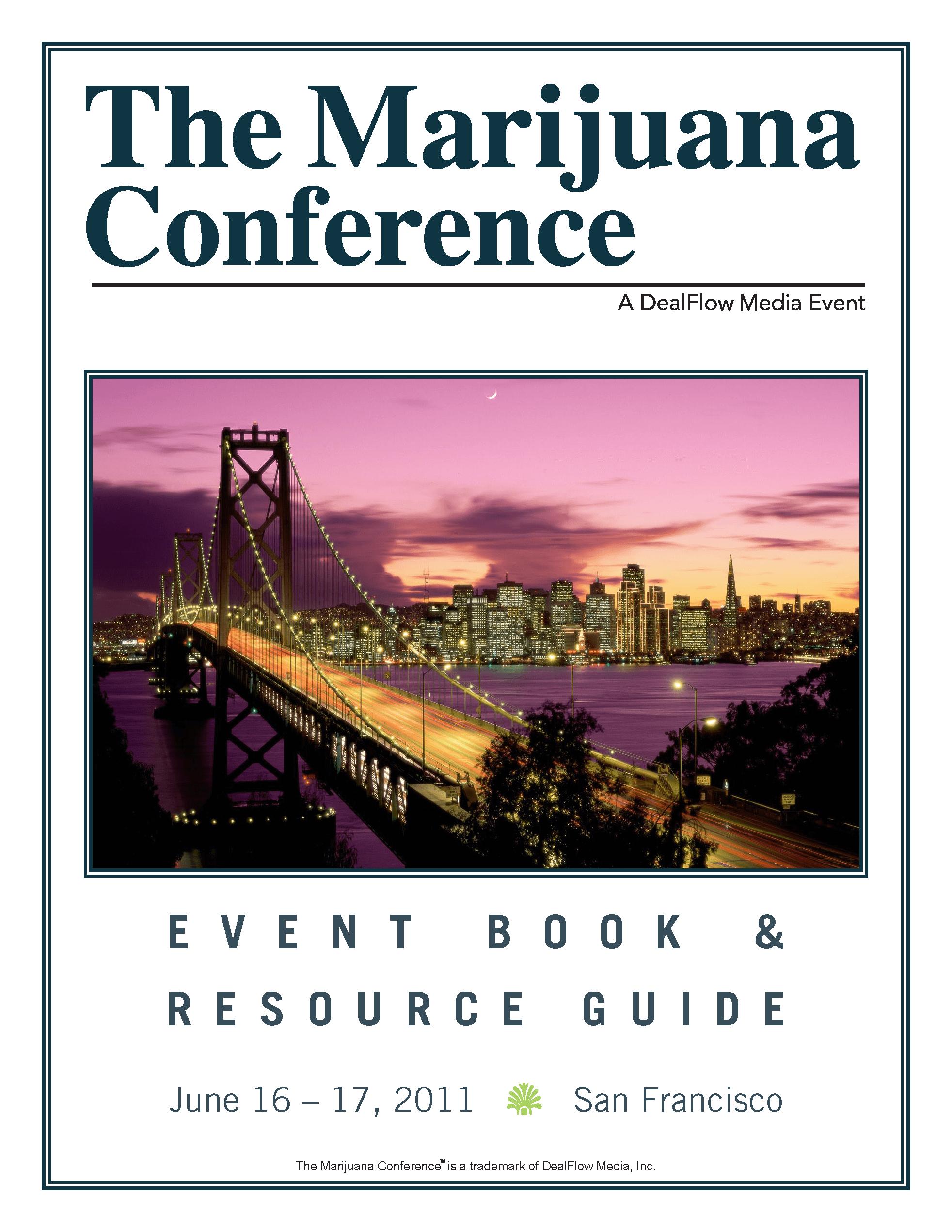 The Marijuana Conference