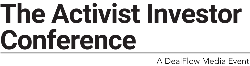 The Activist Investor Conference