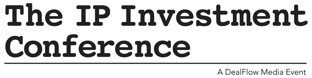 The IP Investment Conference
