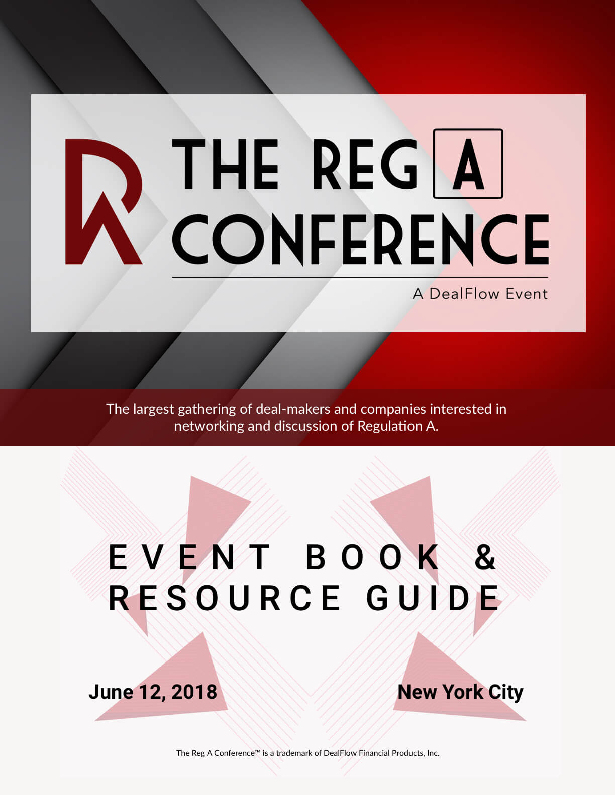 The Reg A Conference
